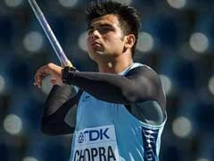 Javelin Thrower Neeraj Chopra Becomes 1st Indian to Set World Record in Athletics