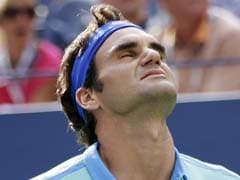 Why Roger Federer's Tennis Career Has Hit A Painful Roadblock