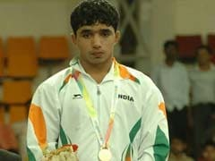 Narsingh's Rio Dreams Over, Wrestler Parveen Rana To Represent India
