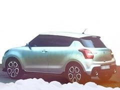 Is India Ready For The Suzuki Swift Sport? Here's What We Think
