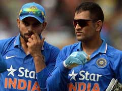 India Look To Avenge World T20 Ouster vs Windies