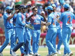 2nd T20I: Rain Ruins India's Chances Of Squaring The Series