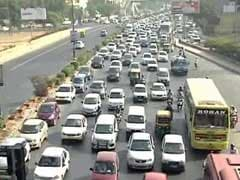 Mumbai Residents May Be Restricted To One Car Per Family
