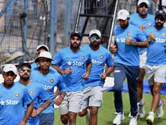 2nd Test, Day 1 Live: Vijay, Pujara Steady India After Dhawan Falls Early