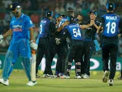 Why India Lost To New Zealand In The 2nd ODI At Kotla