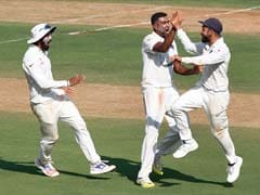 4th Test Live: India Aim To Polish Off England Quickly On Day 2