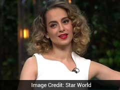 Koffee With Karan: Kangana Ranaut Stole The Show Just By Being Herself