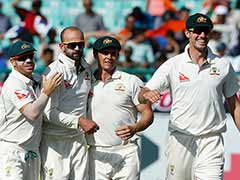 4th Test, Day 2: Lyon Dents India's Charge After Pujara, Rahul Fifties