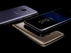 Samsung Galaxy S8, Galaxy S8+ With Infinity Display Launched