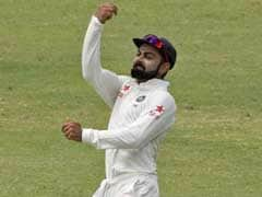 'Virat Kohli's Aggression Reflects In His Captaincy'