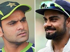 How Much Does Pakistan's Richest Cricketer Earn? Compare It To Kohli's