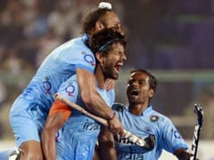 India Stage Brilliant Fightback To Beat Pakistan 3-2 in Asian Champions Trophy Hockey