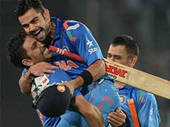 Virat Kohli's Faith Kept Me From Retiring, Says Yuvraj Singh