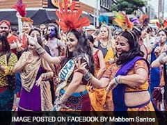 Bollywood In Brazil: When Indians Took To The Carnival In Sao Paulo