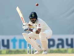 4th Test Live: Vijay, Kohli Look To Rebuild vs England