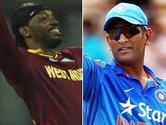 Will MS Dhoni's India Have Last Laugh vs Chris Gayle's West Indies In Grudge Series?
