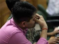 1,665 Points in Four Days: Three Reasons Why Sensex Crashed