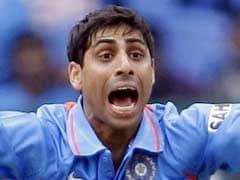 1st Twenty20I Live: Ashish Nehra Gives India Early Break, Dickwella Out