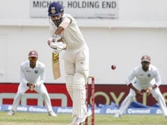 Rahul, Ashwin Help India Dominate Day 1 at Jamaica