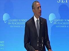 At UN, Barack Obama Marches on With Coalition Against Islamic State