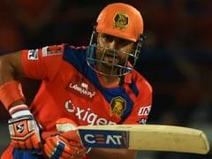 IPL Live: Karthik Falls, Raina Gets Gujarat Lions Closer To Victory