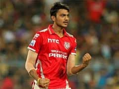 Hat-Trick Hero Axar Patel Gives KXIP 23-Run Win Over Gujarat Lions