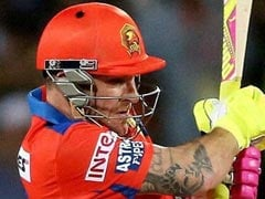 Raina Departs After Quickfire Knock, GL Hope McCullum to Fire