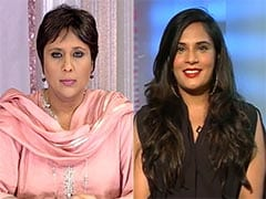 Masaan Star Richa Chadha Shares Her Tough Fight With Bulimia