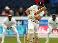 Alastair Cook Breaks Sachin Tendulkar's Long-Standing Test Record