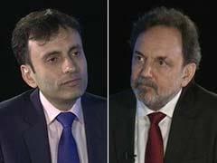Is India Rising Or Falling? Ruchir Sharma Talks To Prannoy Roy