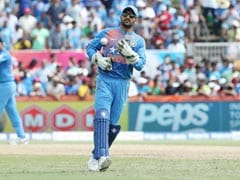 Captain Cool MS Dhoni Breaks Yet Another World Record