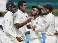 Ashwin Galloping Towards Legendary Status, Says Gavaskar