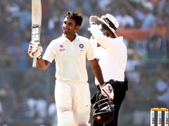 Jayant Yadav Achieved This Rare Feat During His 104-Run Knock vs England