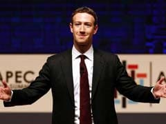 Is Mark Zuckerberg Getting Ready To Run For President?