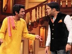 Sunil Grover Vs Kapil Sharma: More Details Of Alleged Fight Emerge