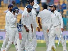 India vs Australia, 4th Test, Day 1 Live: Smith Elects To Bat, Kohli Misses Out
