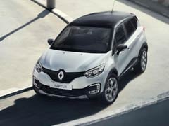Renault Readying XUV500 And Hexa Rival - Kaptur. Check Out Pictures Here