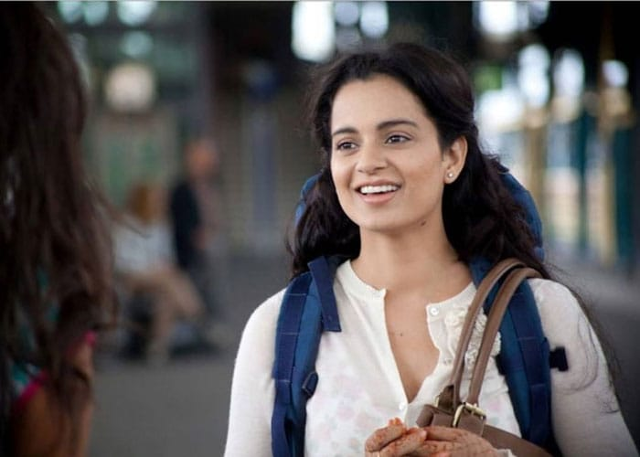 Image result for Kangana Ranaut highway