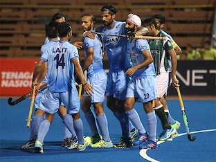 Asian Champions Trophy: Indian Hockey Team Eyes Wins Against China, Malaysia