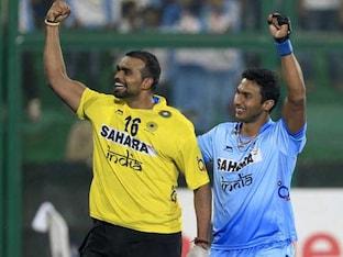 PR Sreejesh, India Hockey Captain, Wants To Beat Pakistan For Sake Of Uri Martyrs