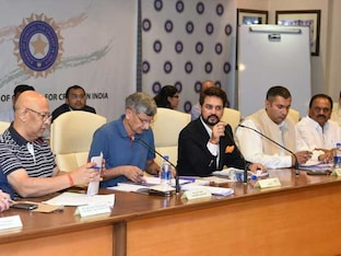 Why Lodha Committee Is Angry With BCCI's Top Bosses