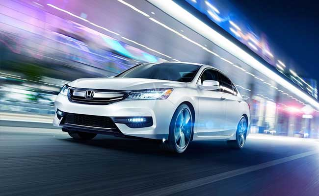 Honda Accord Hybrid Available For Bookings In India, Launch Date Revealed