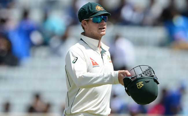 'Let Emotions Slip, I Apologise,' Says Steve Smith After Test Series Loss