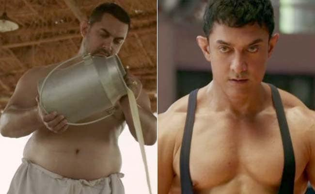 Only An 'Idiot' Like Aamir Could Have Made Dangal, Says Vidhu Vinod Chopra