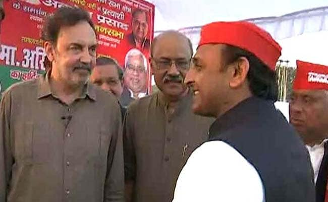 Ready For Debate With PM Modi, Akhilesh Yadav Tells NDTV