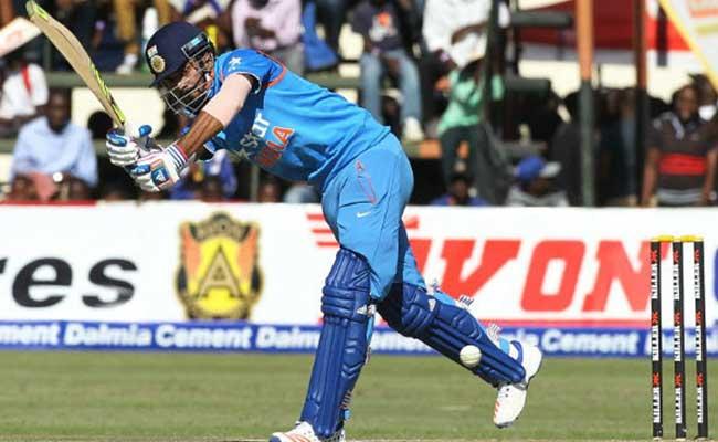 Rohit Falls, Rahul The Key For India vs Windies