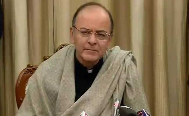 Petrol, Diesel Cheaper If You Pay By Card, Says Arun Jaitley: 10 Updates