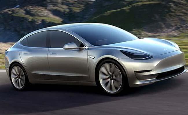 India-Bound Tesla Model 3: More Details On The Car