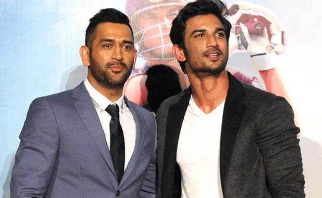 Dhoni's Biopic Shows India Captain's Tragic Heartbreak, And More