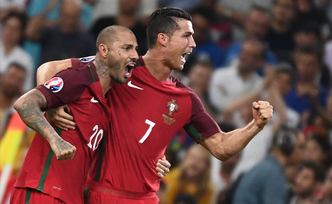 Portugal Edge Past Poland In Penalty Shootout To Enter Semi-Finals